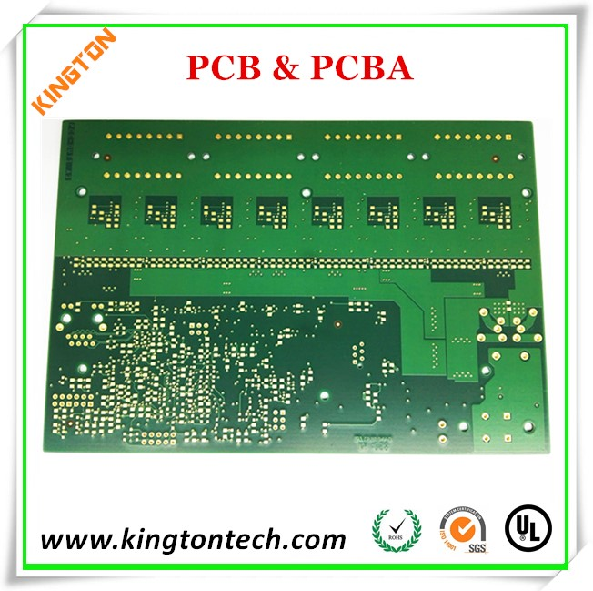 6L impedance control T=1.0mm