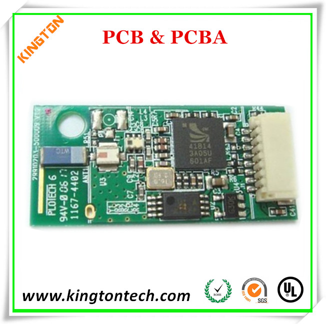 blue teeth PCBA OEM SMT+THT