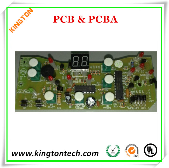 OEM PCBA GAME PRODUCTS