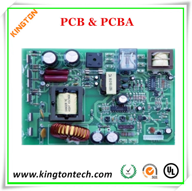power inverter pcba