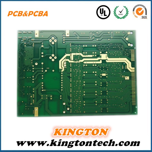 multi-layer immersion gold PCB